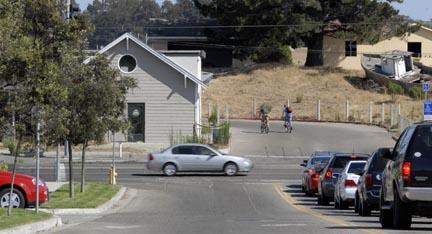 Mary Street Nipomo, CA